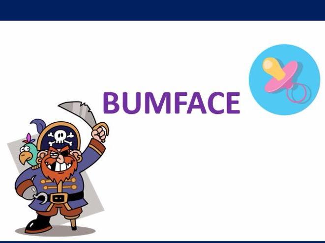 Bumface - chapter 1
