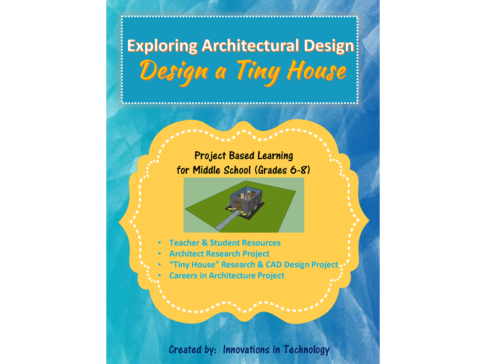 Exploring Architecture: Design a Tiny House