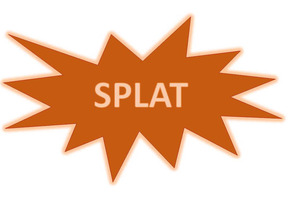SPLAT games