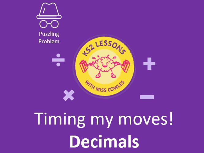 Decimals KS2
