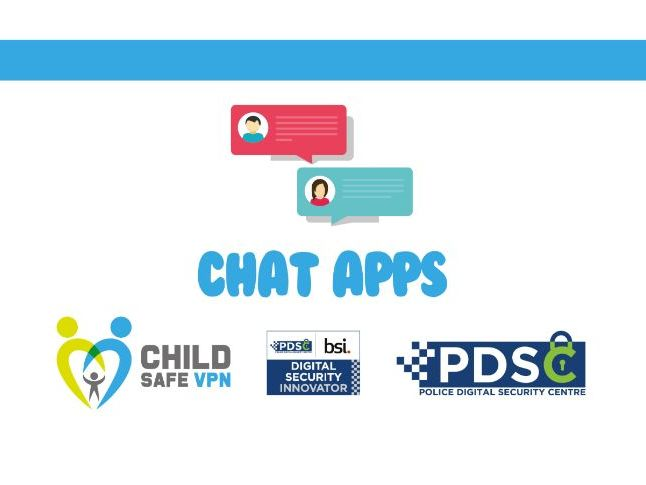 Chat Apps - Online Safety Guide