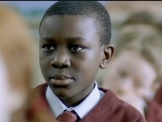 New Boy by Roddy Doyle - Short Film