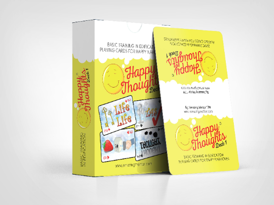 Happy Thoughts PDF Work book & Manual
