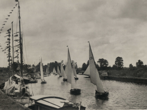 History of Beccles