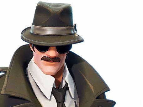 ESL Murder Mystery - Detective Story