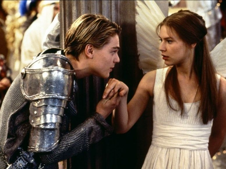 Romeo and Juliet tasks and revision