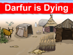 Darfur is Dying Simulation Worksheet