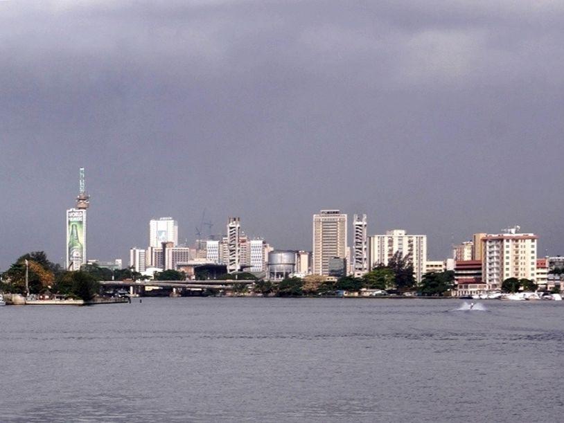 AQA GCSE Geography Economic Development in Nigeria