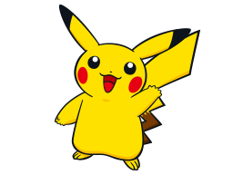 Pokemon Characters - Pictures