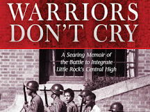 Warriors Don't Cry (pp. 1-11 ) 13 VocabularyTerms (Frayer Model Graphic Organizers)