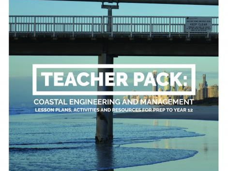 Teacher Pack: Coastal Engineering and management
