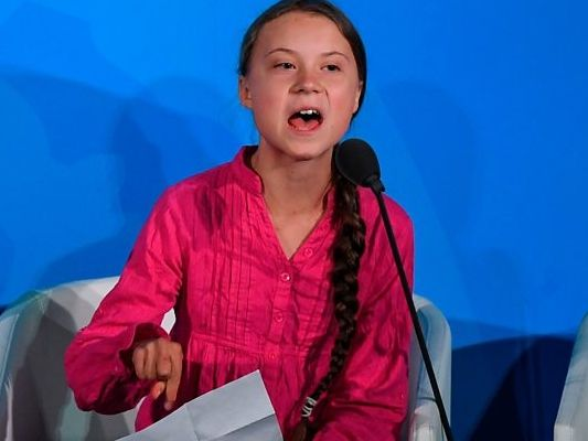 Greta Thunberg: A Young Protester Changing the World