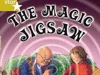 Rigby Star Gold: The Magic Jigsaw