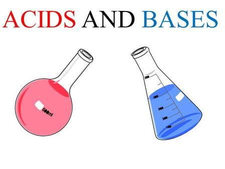 Acid & Bases - Exam Help Video