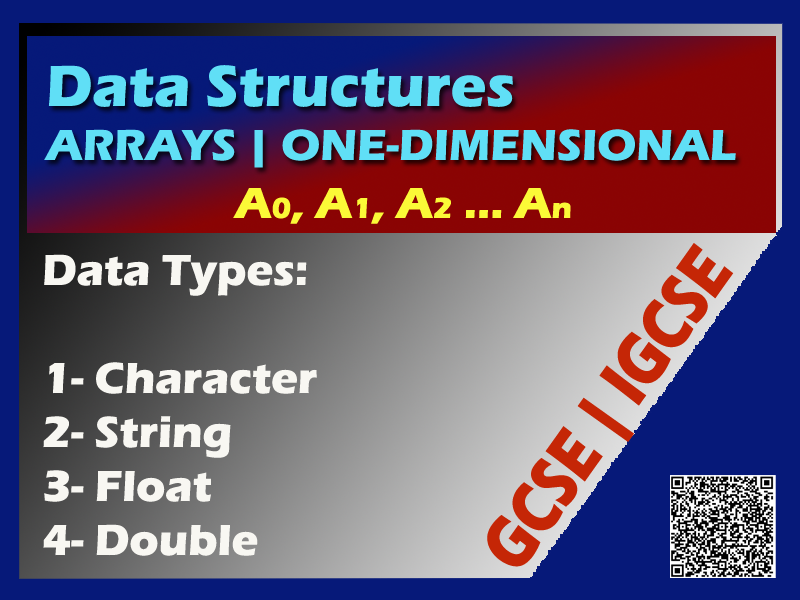Data Structures in One Go!