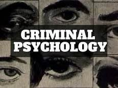 50 pages: Criminal Psychology (OCR) - Background, Key Research and Applications (EVERYTHING)