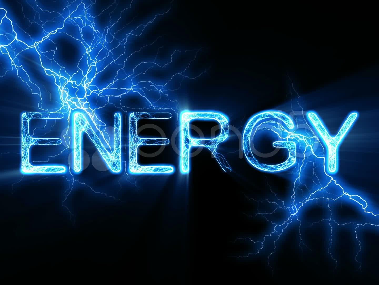 Chapter 1 - Energy