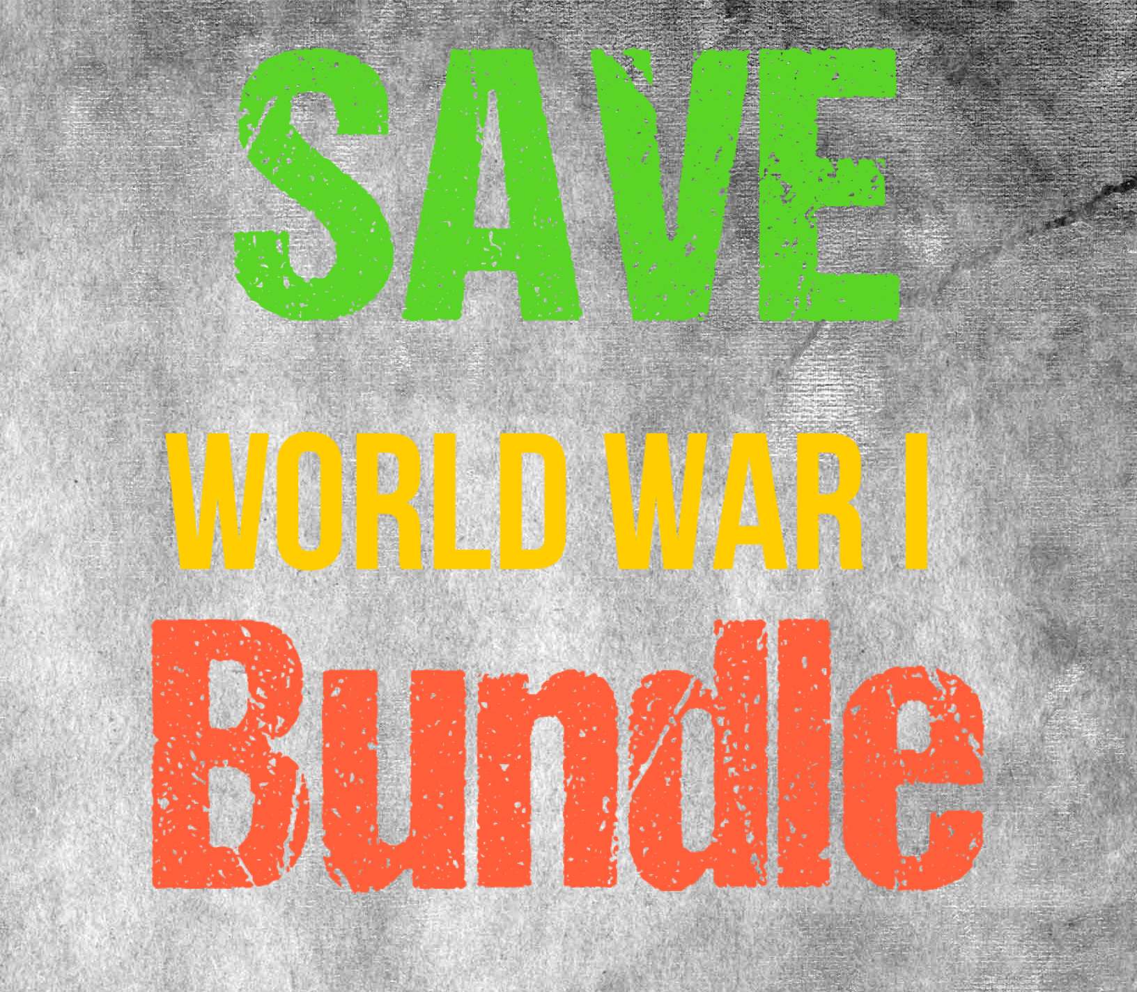 War Bundle