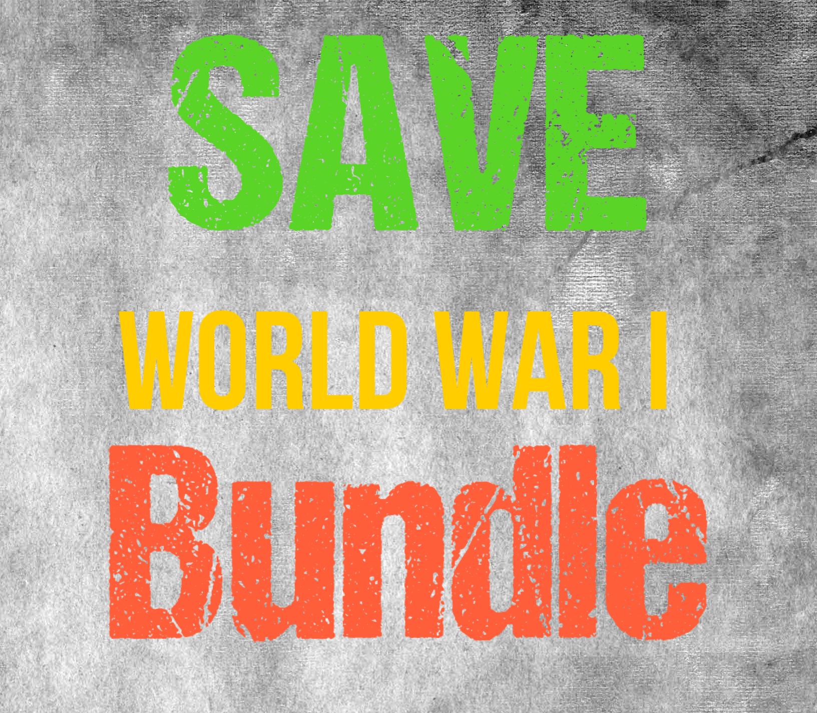 War Bundle