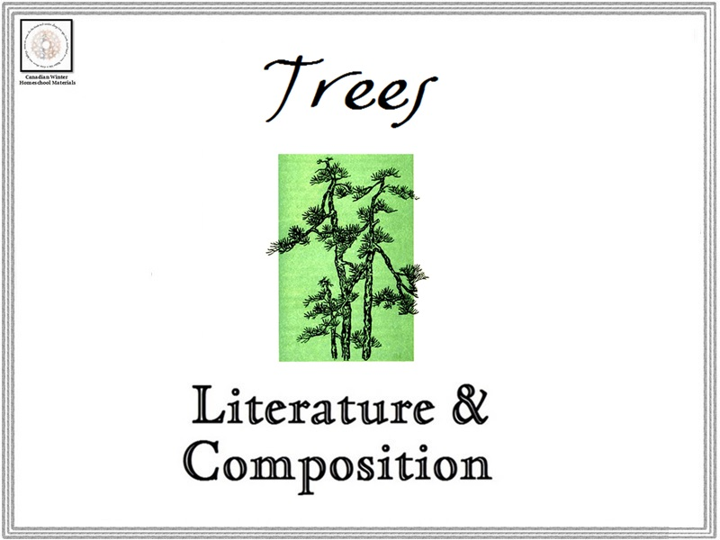 Trees Literature & Composition