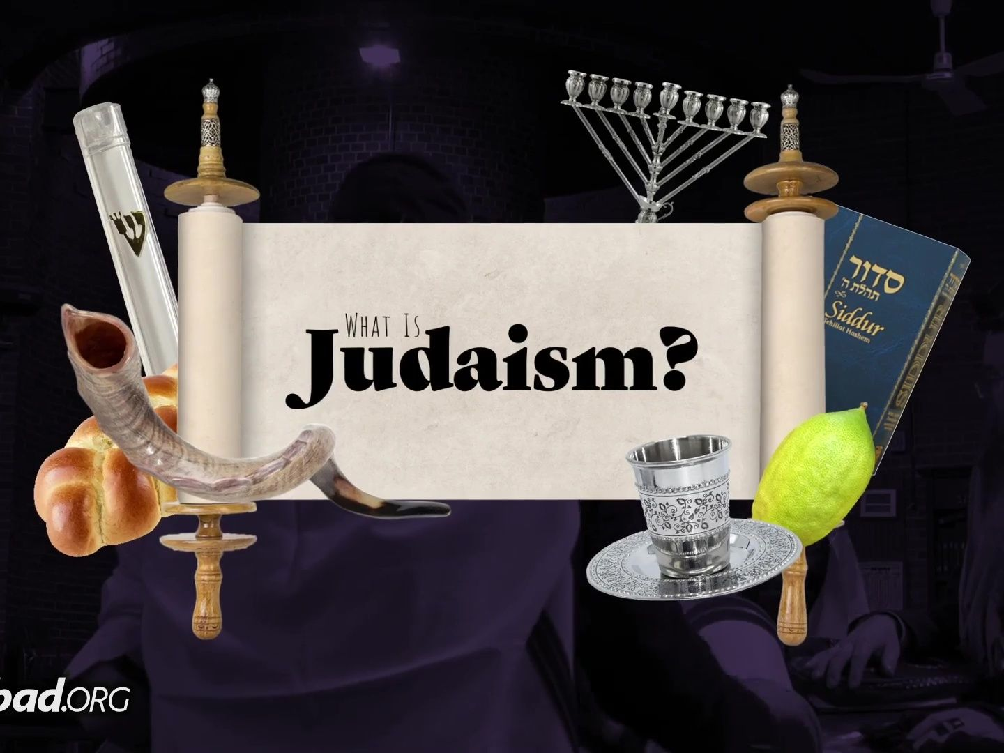 Judaism - 6 full 1 hour lessons