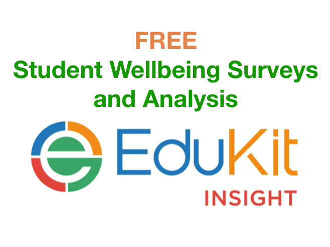 Free Student Wellbeing Surveys & Analysis