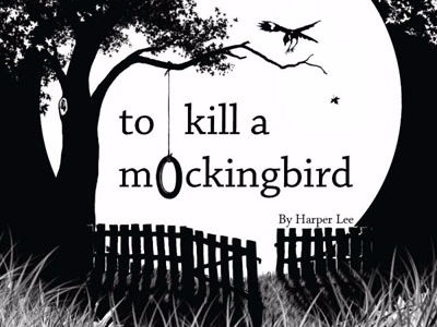 Mock Paper 1 - GCSE English AQA 8700 - To Kill a Mockingbird