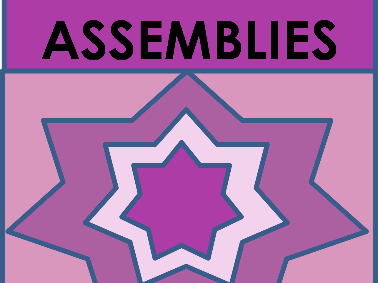 Assembly Bundle 2