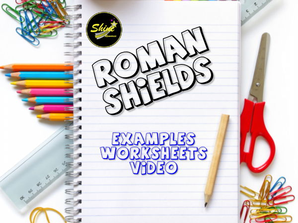 Roman Shields - Ideas for Making