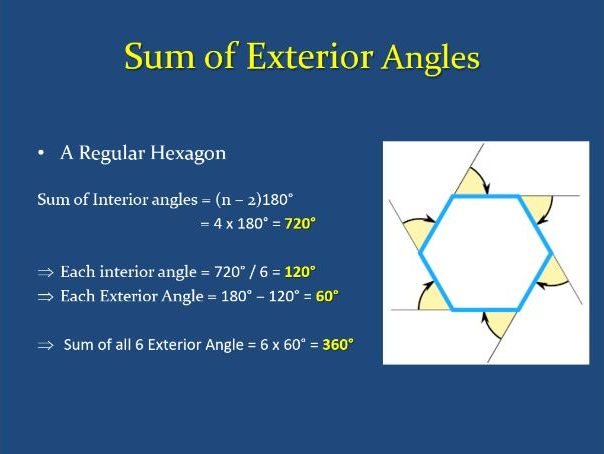 All about Polygons