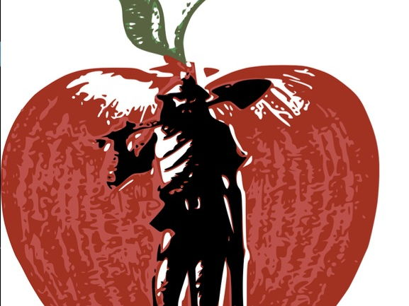 Johnny Appleseed Video Activities