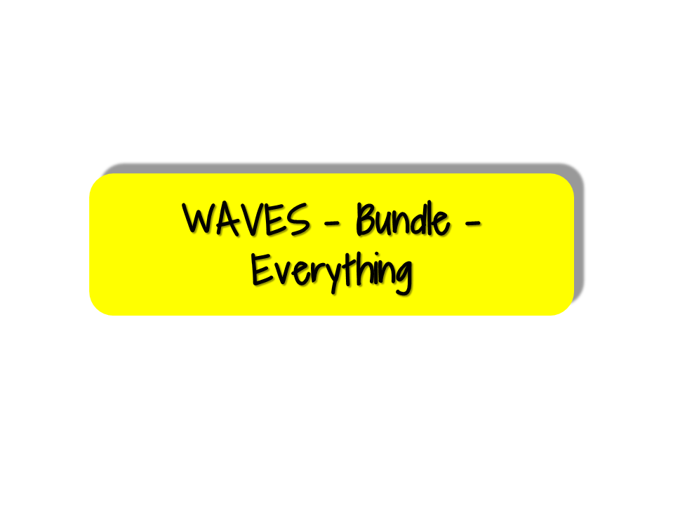 Waves - Bundle Everything