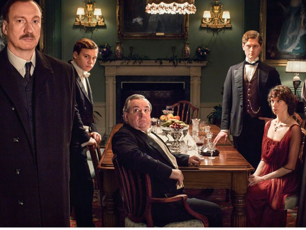 An Inspector Calls - The Inspector and Socialism with a focus on the context of post-war Britain