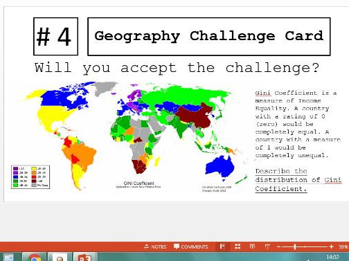 Key stage 3 os map symbols by reallygoodgeography teaching international development challenge cards gumiabroncs Gallery