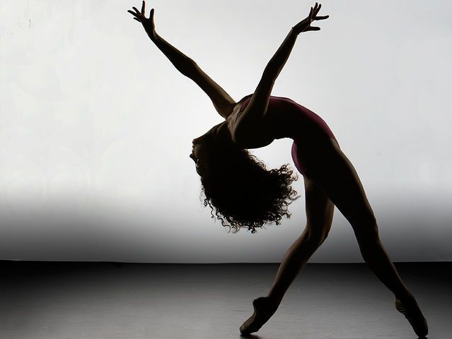 Contemporary Dance Project