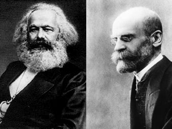 Marxism and Functionalism