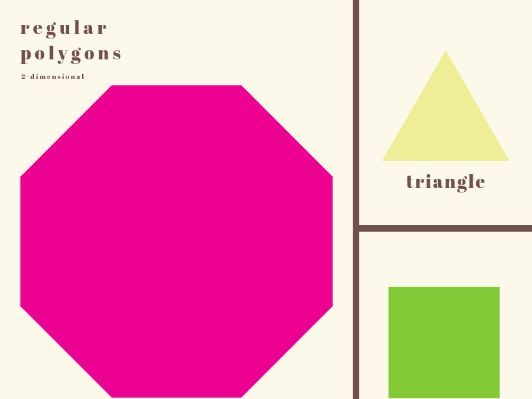 Everyday Maths_Preschool Shape Recognition_Regular Polygons