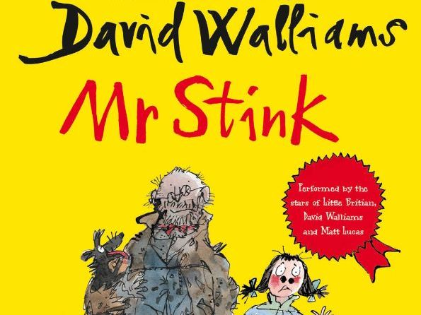 10 Week Comprehensive Scheme of Work on 'Mr Stink' using Australian Life Skills Outcomes