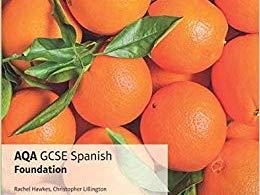 AQA Viva GCSE Spanish Foundation - Week 2 - Lesson 1 - ¿Cómo prefieres pasar las vacaciones? - p.8/9