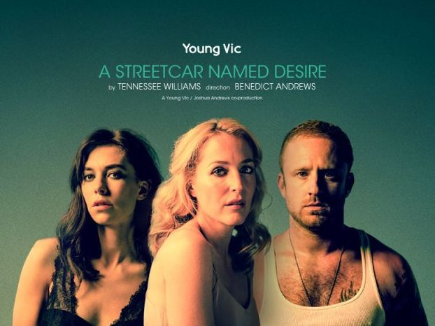 A Streetcar Named Desire Lang-Lit full SoW