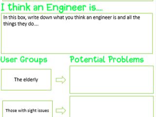 Year 7 Product Design Engineering Awards