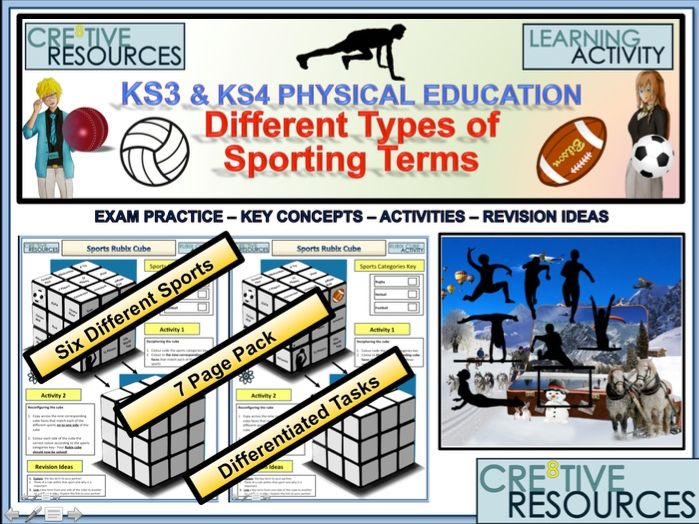 PE cover lesson by thecre8tiveresources - Teaching Resources - Tes