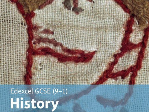 Anglo-Saxon and Norman England: 1.4 The Norman invasion