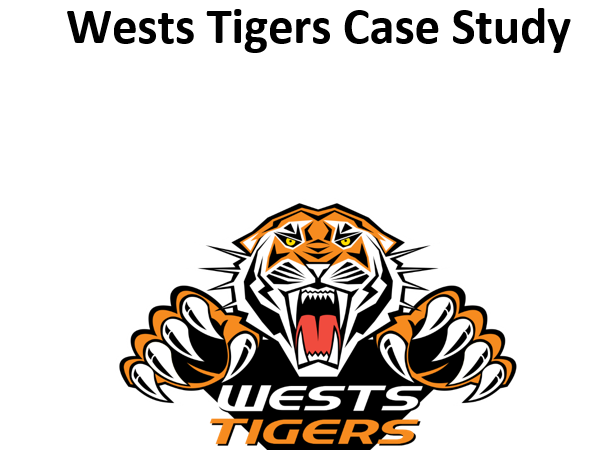 Wests Tigers Break-even Challenge