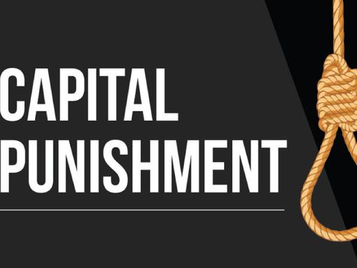 Capital Punishment GCSE 9-1 Judaism