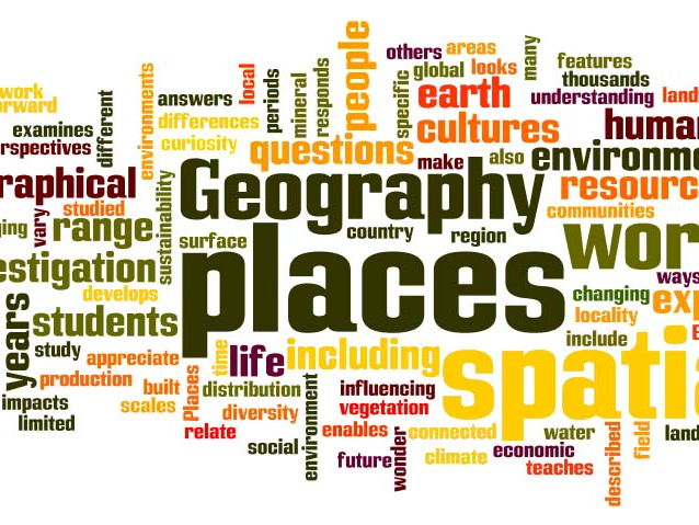 @AllRoundRes ALL GEOGRAPHY (GCSE/A Level) RESOURCES!