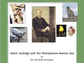 "Calvin Coolidge and the ""Pennsylvania Avenue Zoo"". A Reading Activity"