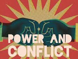 English poetry AQA GCSE power and conflict