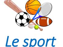 Le sport - Les activités
