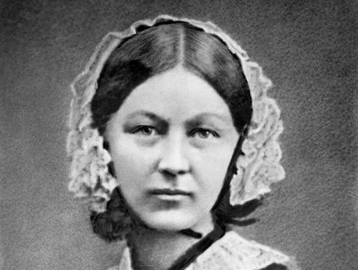 Florence Nightingale home learning